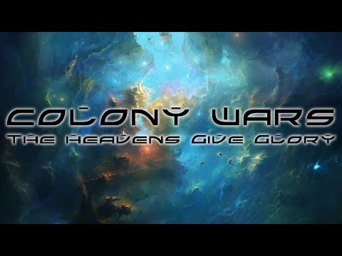 """Tim Wright — """"The Heavens Give Glory'' (ColonyWars07) [1 Hr.]"""