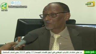 من المسؤول عن تنامي حوادث السير ؟- تقرير المختار باب ولد احمدو لقناة الموريتانية