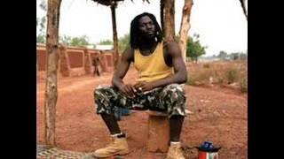 Tiken Jah  Fakoly  (Plus Rien Ne M'étonne) DJ LJL RMX 2012.mp3.wmv