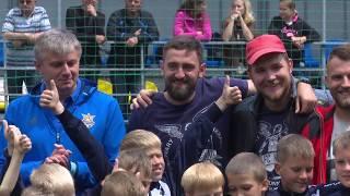 «Фестиваль чемпіонів»: ФФУ відкрила новий дитячий турнір