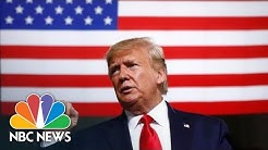 President Donald Trump Holds Campaign Rally In Las Vegas   NBC News (Live Stream Recording)