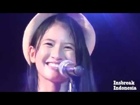 Merdunya suara viny jkt48 _ himawari (close up)