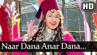 Zeba Bakhtiar Hit Song - Naar Dana Anar Dana - Henna (HD)(1991) Rishi Kapoor - Popular Hindi Song