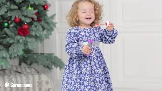 Святкова сукня до Нового року від Garnamama.com ... ed02e13fadc45