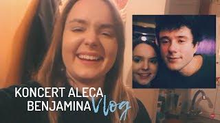 Alec Benjamin i Plested w Polsce!
