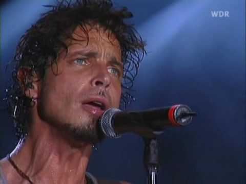 Audioslave -live in Germany FULL CONCERT, 07/07/2003