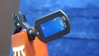Video ENO ET 33 Digital Electronics Mini Clip On Guitar Bass Violin Tuner download MP3, 3GP, MP4, WEBM, AVI, FLV Agustus 2018