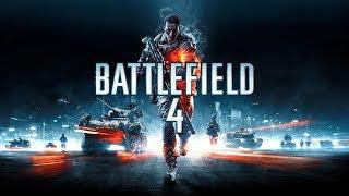 🔴 [ RUS BATTLEFIELD 4 - PC ] 🔥 Фантастическая четвёрка!!! 🎙️🎥 🔞