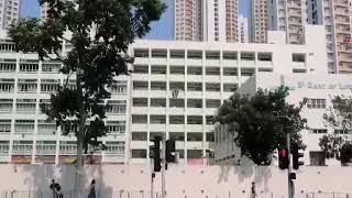 Publication Date: 2020-01-14 | Video Title: 沙田聖羅撒 縱容叫囂 騷擾居民及醫院