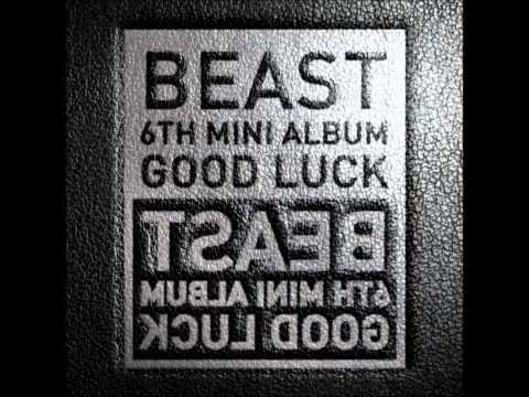 [BACK TRACK AUDIO] B2ST (Beast) - We Up