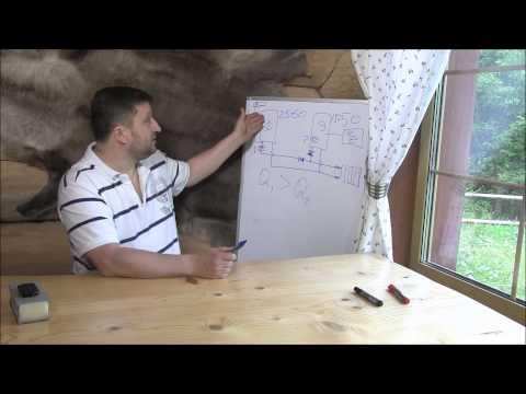 Как подключить электрокотел к твердотопливному котлу