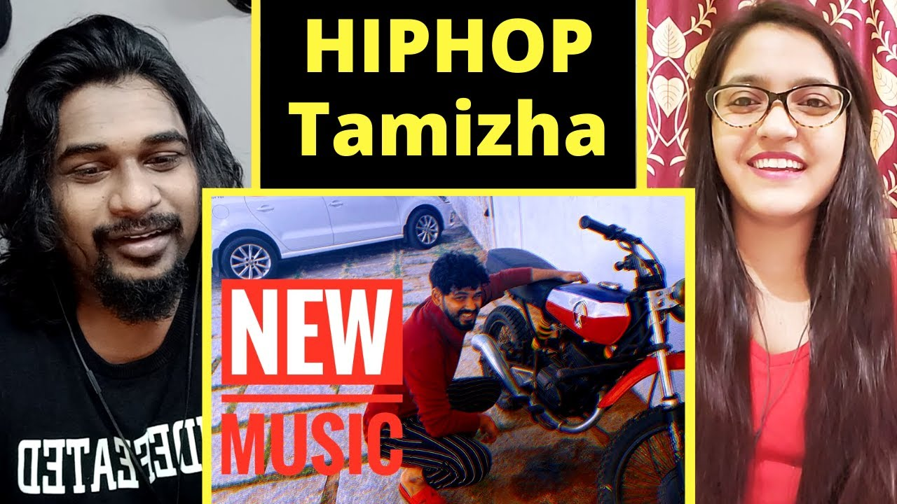 Quarantine & Chill | HIPHOP TAMIZHA Vlog | SWAB REACTIONS with Stalin & Afreen | Reaction