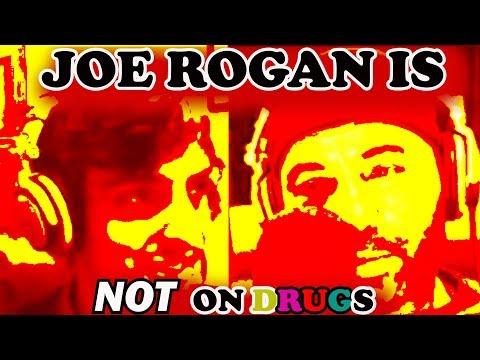 Joe Rogan Is NOT on Drugs With Hamilton Morris And Brian Redban Supercut Edition