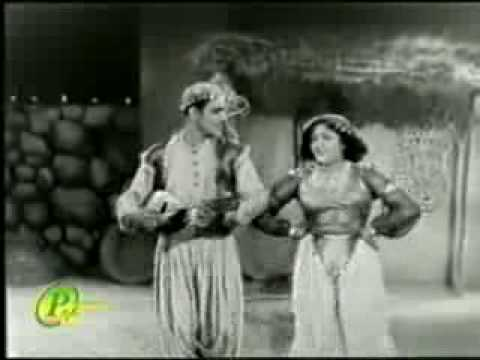 Chandni Raton Main Aa, Inayat Hussain Bhatti, accompanied by Kausar Perveen in Sassi for a Urdu song