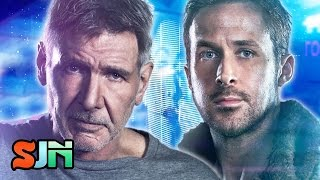 Blade Runner 2049: Official Trailer Breakdown!
