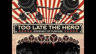 Watch Too Late The Hero Wicked Self video
