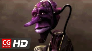 "CGI Animated Short Film HD ""Teaching Infinity "" by Bartek Kik,Jakub Jablonski | Platige | CGMeetup"