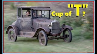 Will it Run? Ford Model T Part 2 With Peter Anderson!