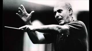 Bartók - The Miraculous Mandarin, Suite - LSO / Solti