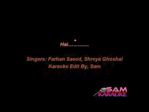 Thodi Der  Karaoke Sam Karaoke