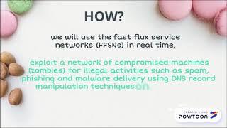 """Phishing Monitoring & Prevention System"" - Research Methodology (DR AMNA) - Unikl MIIT"