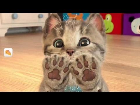 para criançinha - desenho para bebe gatinho fofo - My Favorite Cat