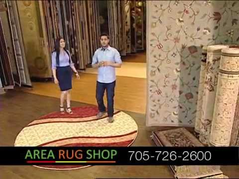 Area Rug Barrie You