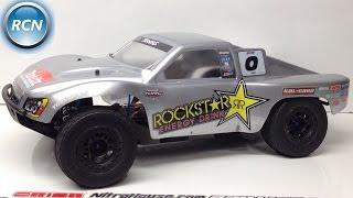 Traxxas Slash 4x4 LCG - Project Sleeper After 1st Run Review