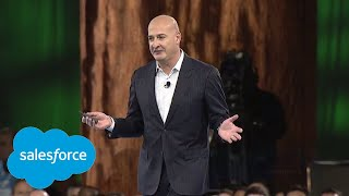 Financial Services Keynote: Get Smarter in the Age of the Customer thumbnail