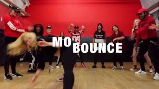 Mo Bounce  Iggy Azalea (Dance Choreography)