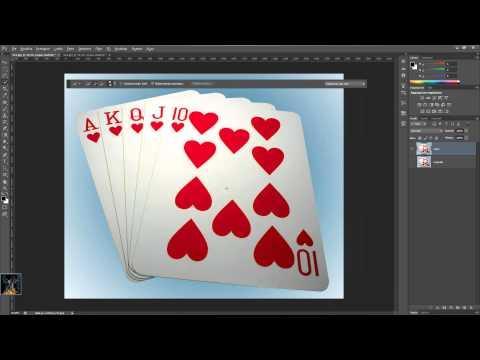 Corso Completo Di Photoshop CS6: Selezione Rapida & Bacchetta Magica