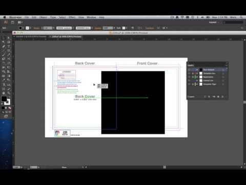 How To Use CD & DVD Templates In Adobe Illustrator