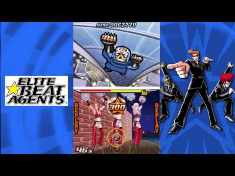 Elite Beat Agents - Canned Heat FC 100% Hard Rock