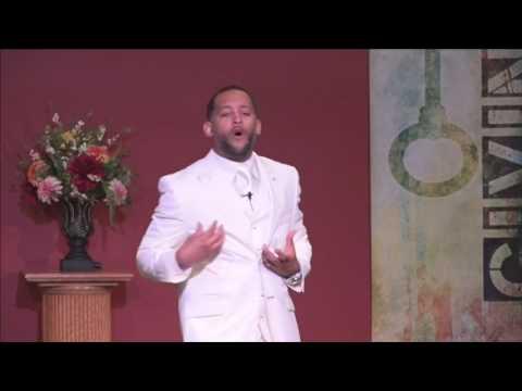Stephen - Pastor Omar Thibeaux