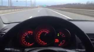 Mazda 3 2.0 Валим в город