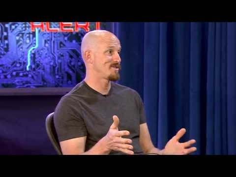Mick Ebeling Interview - Open Source Tech & Changing Healthcare