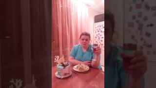 Дневник худеющей от 110 до 70. 1 серия