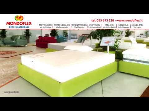 Materassi Mondoflex.Mondoflex Lo Spot Tv Di Primavera Per I Materassi Youtube