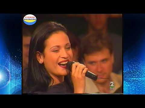 DAVINIA RODRIGUEZ (Isas)EN TENDERETE-1999