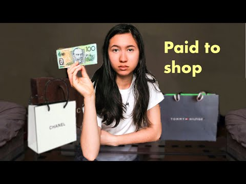 I'm A Mystery Shopper - Here's The TRUTH And How Much I REALLY Earn 💸