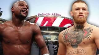 Mayweather-McGregor vs. BIG3 - Tug of War Over T-Mobile Date