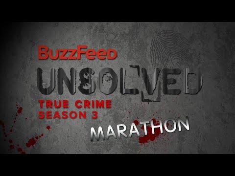Unsolved True Crime Season 3 Marathon