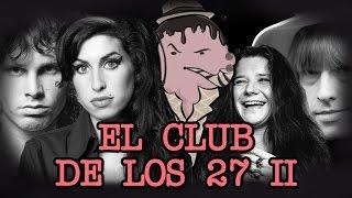Lo que no sabías sobre la muerte de Amy Winehouse - Helado Culto
