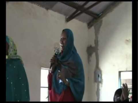 Orphan Aid Kenya - Hygiene Pack Distribution | Muslim Aid Australia