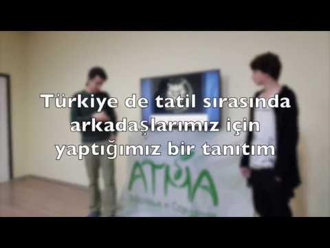 Türkiye de BF tanıtımı 11.01.2018