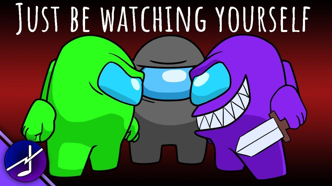 Mashup | CG5 X Chi-Chi, Genuine - Just Be Watching Yourself | The Mashups
