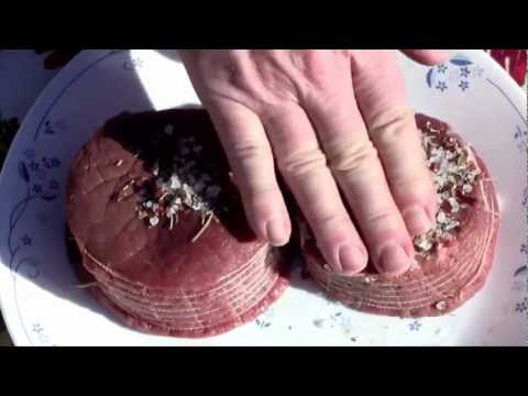 Best of the West Steak Medallions recipe