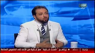 القاهرة والناس   المعايير الدولية الجديدة فى علاج سكر السمنة مع دكتور محى البنا فى الدكتور