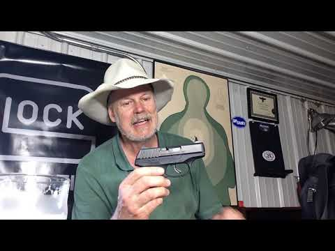 Repeat Ruger EC9S unboxing and planned mods! by Snake Doc