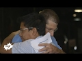 Father's Day Surprise - WestJet & Ronald McDonald House Charities Canada